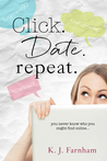 Click Date Repeat (Click Date Repeat, #1)