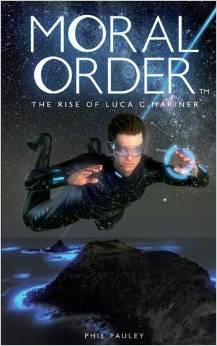 Moral Order: The Rise of Luca C. Mariner