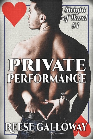Private Performance (Sleight of Hand #1)