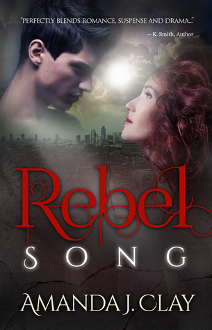 Rebel Song (Rebel Song Book 1)