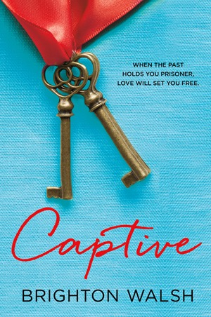 [Review] Captive by Brighton Walsh