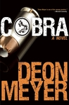Cobra (Benny Griessel, #4)