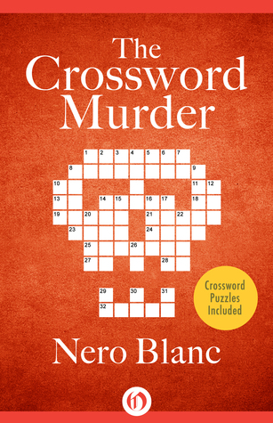 http://www.goodreads.com/book/show/23117743-the-crossword-murder