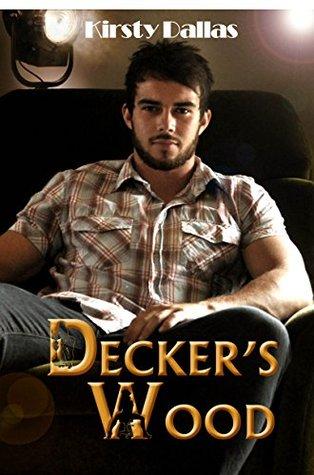 Decker's Wood (2014) by Kirsty Dallas