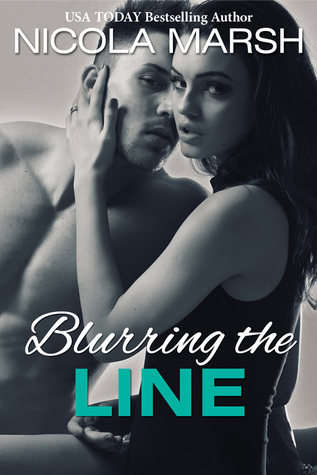 Blurring the Line (World Apart, #3)
