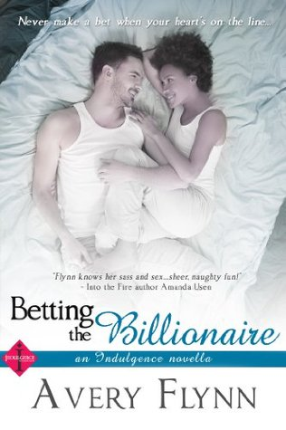 {Review} Betting the Billionaire by Avery Flynn
