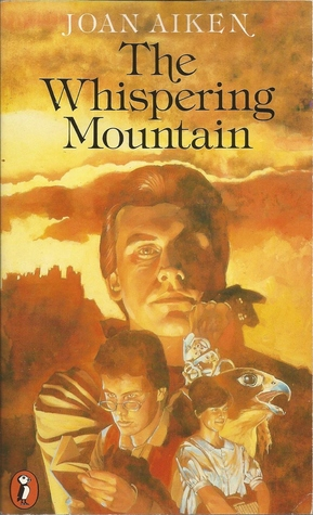 The Whispering Mountain (The Wolves Chronicles, #0)  by  Joan Aiken