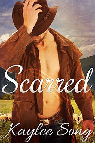 Scarred: (BBW Western Romance)