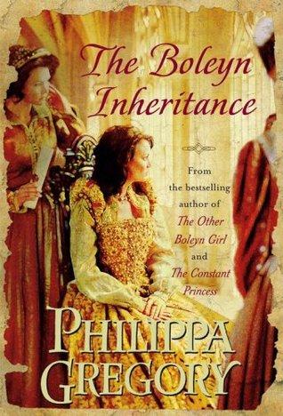 The Boleyn Inheritance (The Tudor Court, #3)
