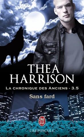 Chroniques des Anciens (série) de Thea Harrison 23123161
