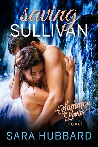 Saving Sullivan by Sara Hubbard