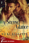 Review: At Second Glance by Vicki Ballante