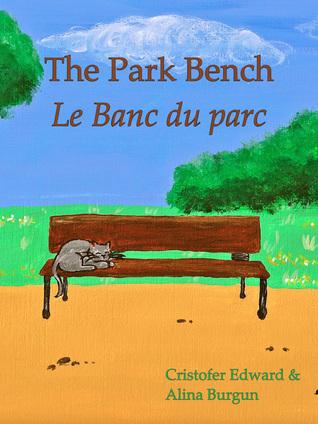 The Park Bench  by  Cristofer Edward