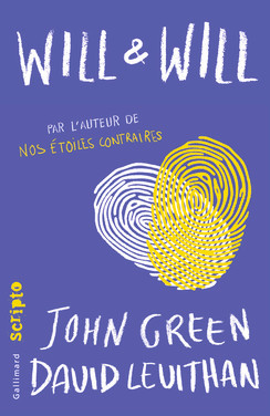 Will & Will de John Green et David Levithan 23124649