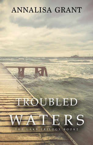 Troubled Waters (The Lake Series #2)