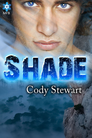Book Cover of Shade by Cody Stewart