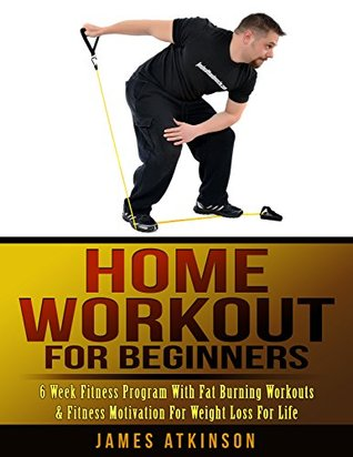 Fat burning workouts for beginners at home