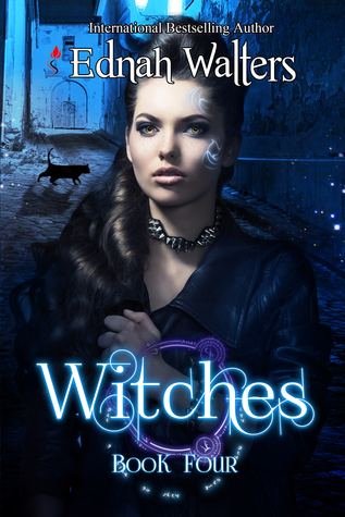 Witches (Runes, #4)