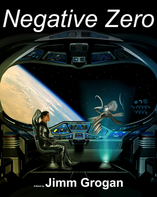 Negative Zero by Jimm Grogan