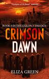 Crimson Dawn (Exilon 5 Trilogy, #3)