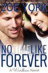 No Time Like Forever (Wardham, #4)