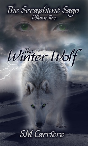 The Winter Wolf by S.M. Carrière
