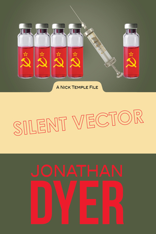 Silent Vector by Jonathan Dyer