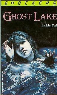 Ghost Lake  by  John Peel