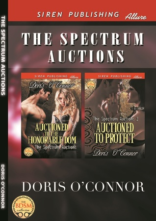 The Spectrum Auctions by Doris O'Connor