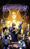 Guardians of the Galaxy, Vol. 2: Angela