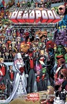 Deadpool, Vol. 5: Wedding of Deadpool