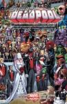 Deadpool, Vol. 5: Wedding of Deadpool