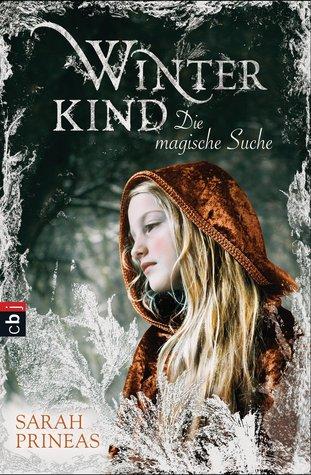 Winterkind: Die magische Suche (Winterling, #1)