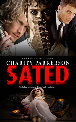 Sated (Wrecked, #1)