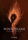Winterflame: Vandaria saga