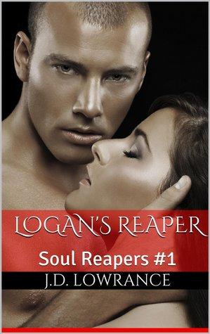 Logan's Reaper (2014) by J.D. Lowrance