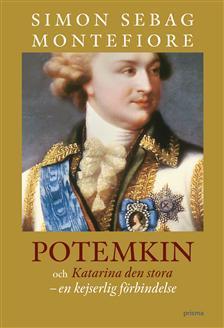 Potemkin och Katarina den stora: En kejserlig förbindelse Simon Sebag Montefiore