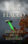 Ranger Martin and the Alien Invasion (Ranger Martin, #2)