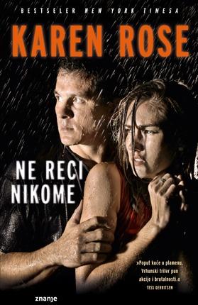 Ne reci nikome (2014)