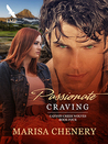 Passionate Craving (Canyon Creek Wolves, #4)