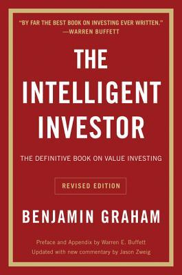 The Intelligent Investor (Collins Business Essentials)