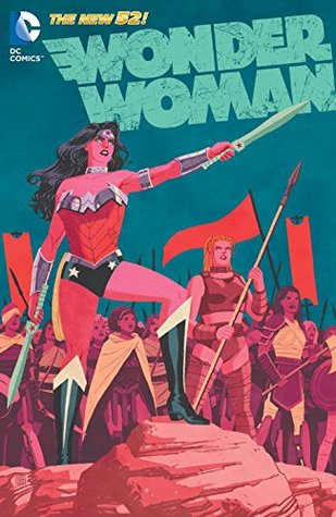 Wonder Woman Vol. 6: Bones