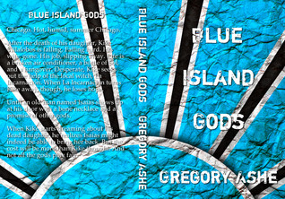 Blue Island Gods by Gregory Ashe
