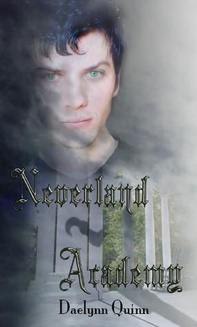 Neverland Academy by Daelynn Quinn