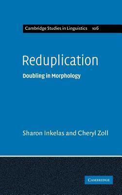 Reduplication  by  Sharon Inkelas