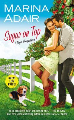 Sugar on Top (Sugar, Georgia, #2)