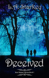 Deceived (Soul Keeper, #1)