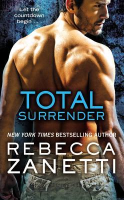 Total Surrender (Sin Brothers, #4)