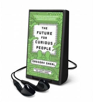 Future for Curious People (2014) by Gregory Sherl