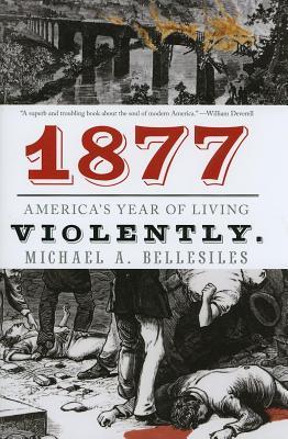 1877 Michael Bellesiles